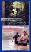 ANACONDAS - OST Soundtrack - NERIDA TYSON-CHEW - OVP
