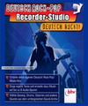 Rock Pop Record Studio 8 Audio-Spuren PC NEU Deutsch