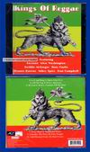 Kings of Reggae - CD - Tony Curtis, Dennis Browne uva.
