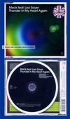 Meck feat. Leo Sayer Thunder In My Heart Again  Maxi-CD