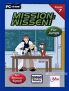 Mission Wissen! Schulsoftware Klasse 7 fr Jungs (PC)