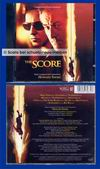 THE SCORE - OST Soundtrack - Howard Shore - OVP