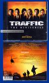 TRAFFIC the Miniseries - Soundtrack - Jeff Rona - OVP