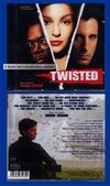 TWISTED - OST Soundtrack - Mark Isham - OVP