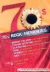 DVD 70s Rock Memories Rock aus den 70er Jahren NEU+OVP