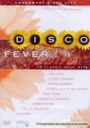 DVD Disco-Fever mit Gloria Gaynor, Donna Summer ... NEU