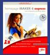 Homepage Maker 6 EXPRESS - WYSIWYG - (PC) NEU+OVP